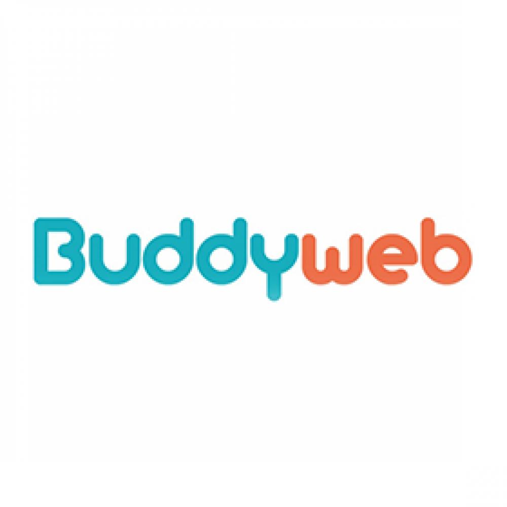 Buddyweb Logo