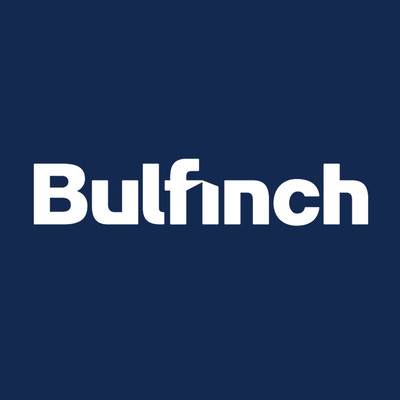 Bulfinch Logo