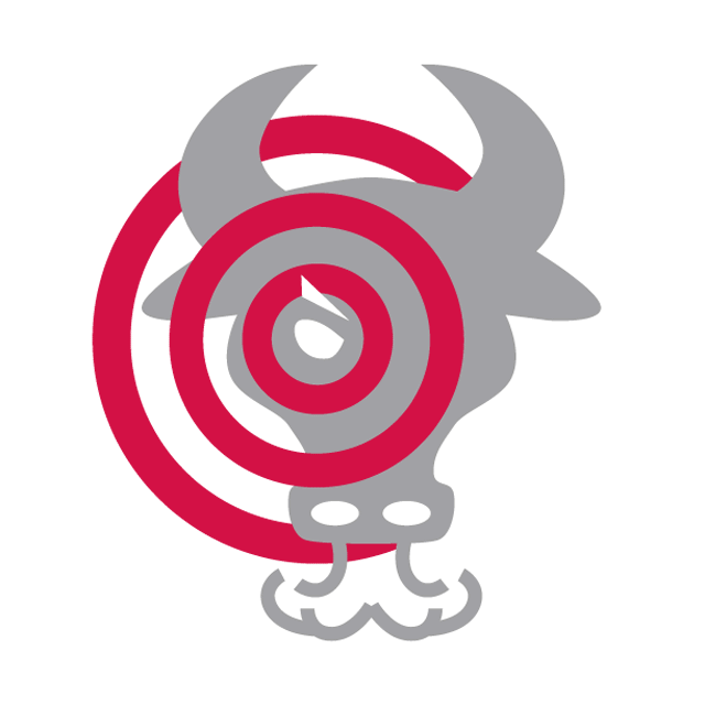 Bull's-Eye Creative Commmunications Logo