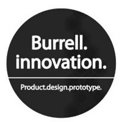 Burrell Innovation Logo