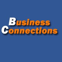 Business Connections, Inc. Logo