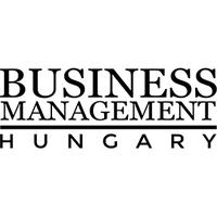 Business Management Hungary Logo