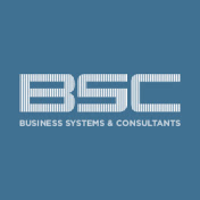 Business Systems & Consultants, Inc. Logo