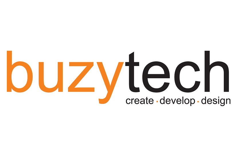 Buzytech IT Solutions Pvt. Ltd. Logo