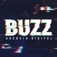 BUZZ - AGENCIA DIGITAL Logo