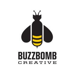 Buzzbomb Creative Logo
