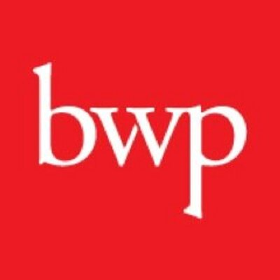 BWP Communications Logo