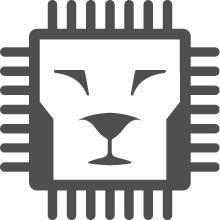 ByteLion Logo
