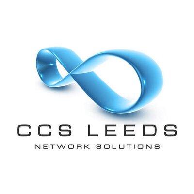 C.C.S. (Leeds) Ltd Logo