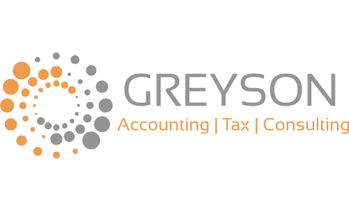 Greyson Tax & Consulting Logo