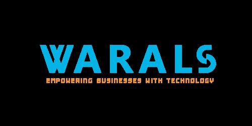 Warals Technology Logo