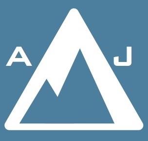 AJ Web Design Logo