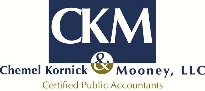 Chemel Kornick & Mooney Logo