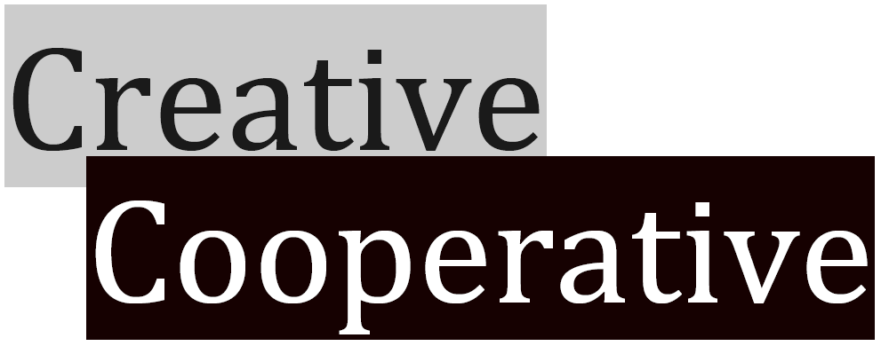 Creative Cooperative Logo