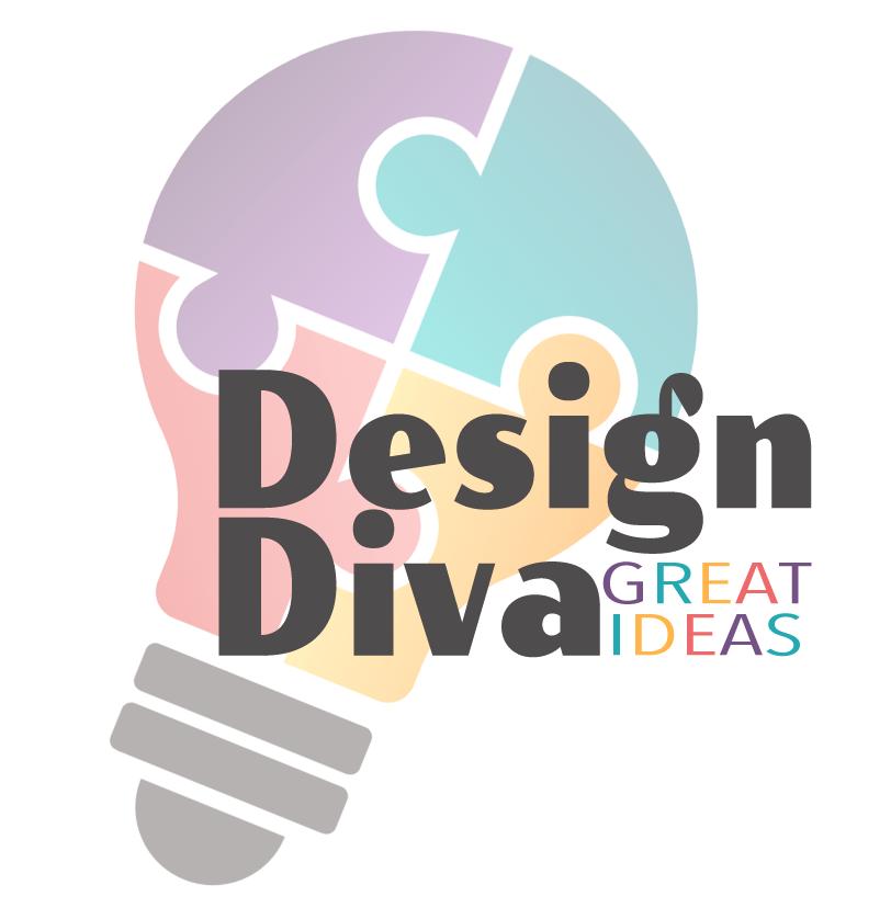 Design Diva Pty Ltd Logo