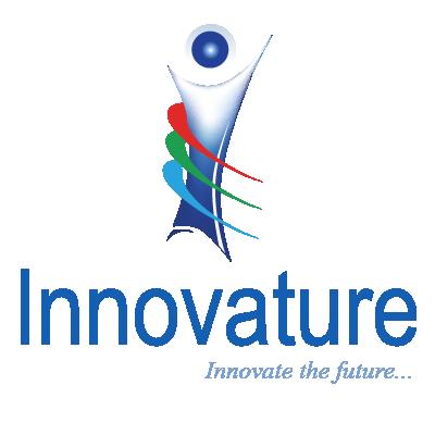 Innovature Logo