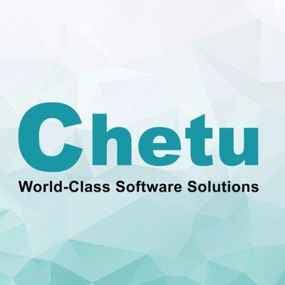 Chetu, Inc. Logo