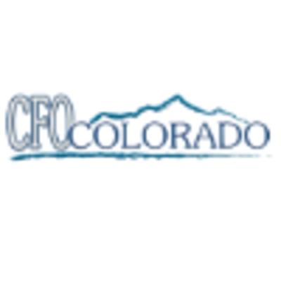 CFO Colorado Logo