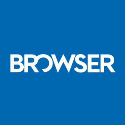 Browser London Logo
