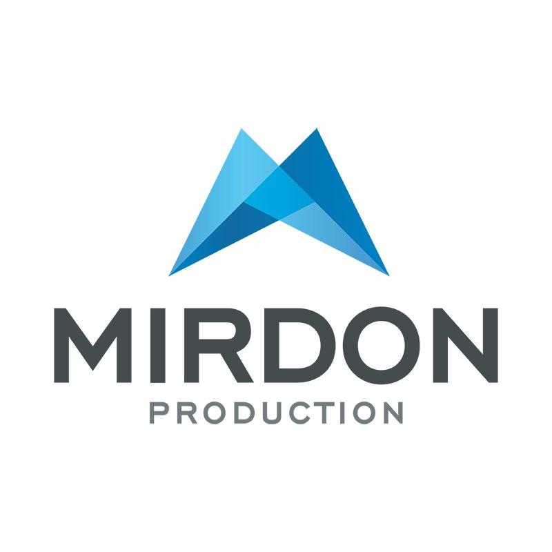 Mirdon Production Logo