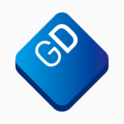 Grupo Datco Logo