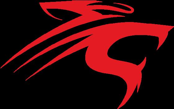 Red Web Tigers Logo