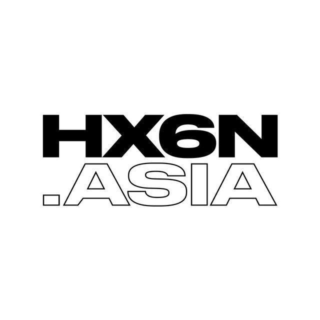 Hexagon Asia Logo