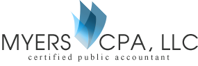 Myers CPA, LLC Logo