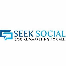 Seek Social Ltd Logo