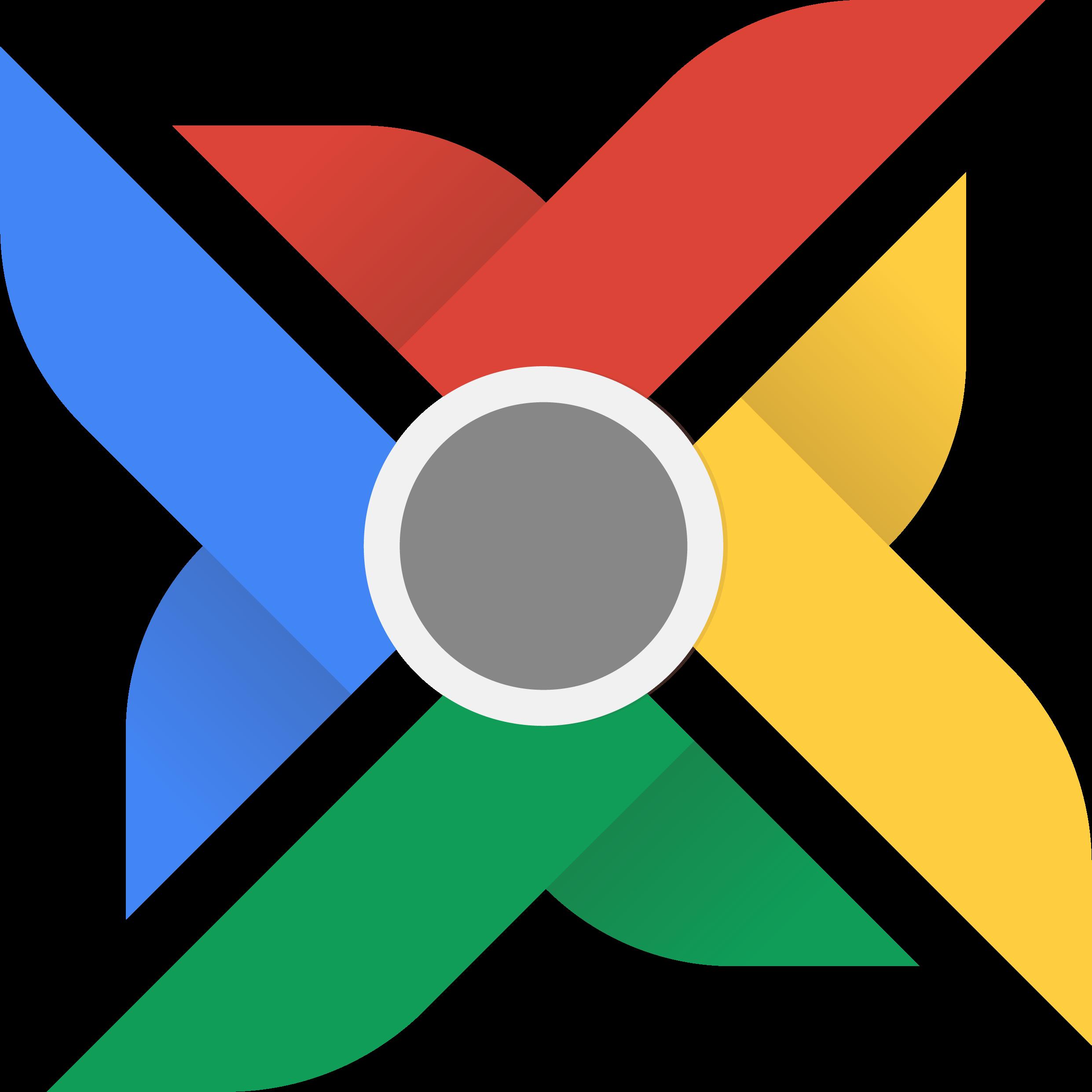 TensionX Logo