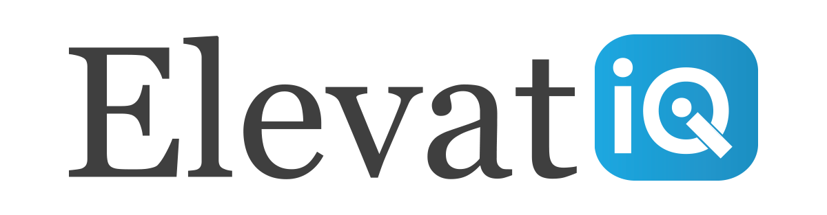 ElevatIQ Inc. Logo