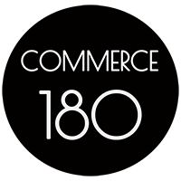 Commerce180 Logo