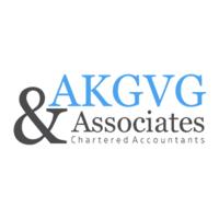AKGVG & Associates Logo