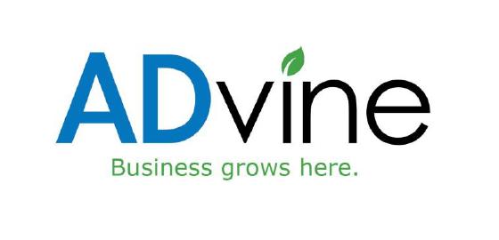 ADvine Logo