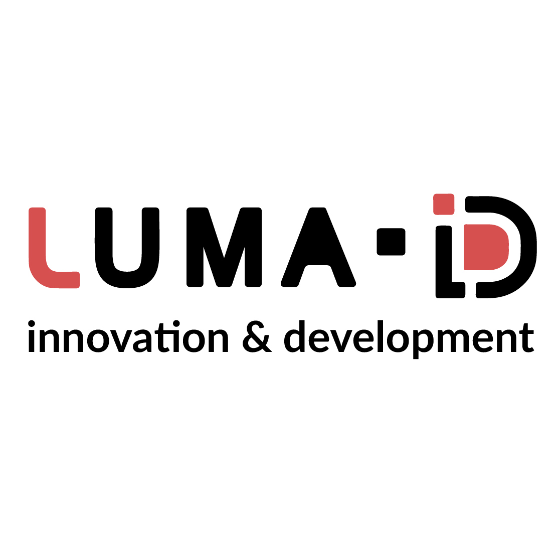 LUMA Product Design London Logo