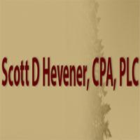 Hevener CPA PLC Logo