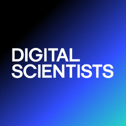Digital Scientists Logo