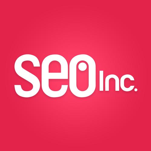 SEO Inc. Logo