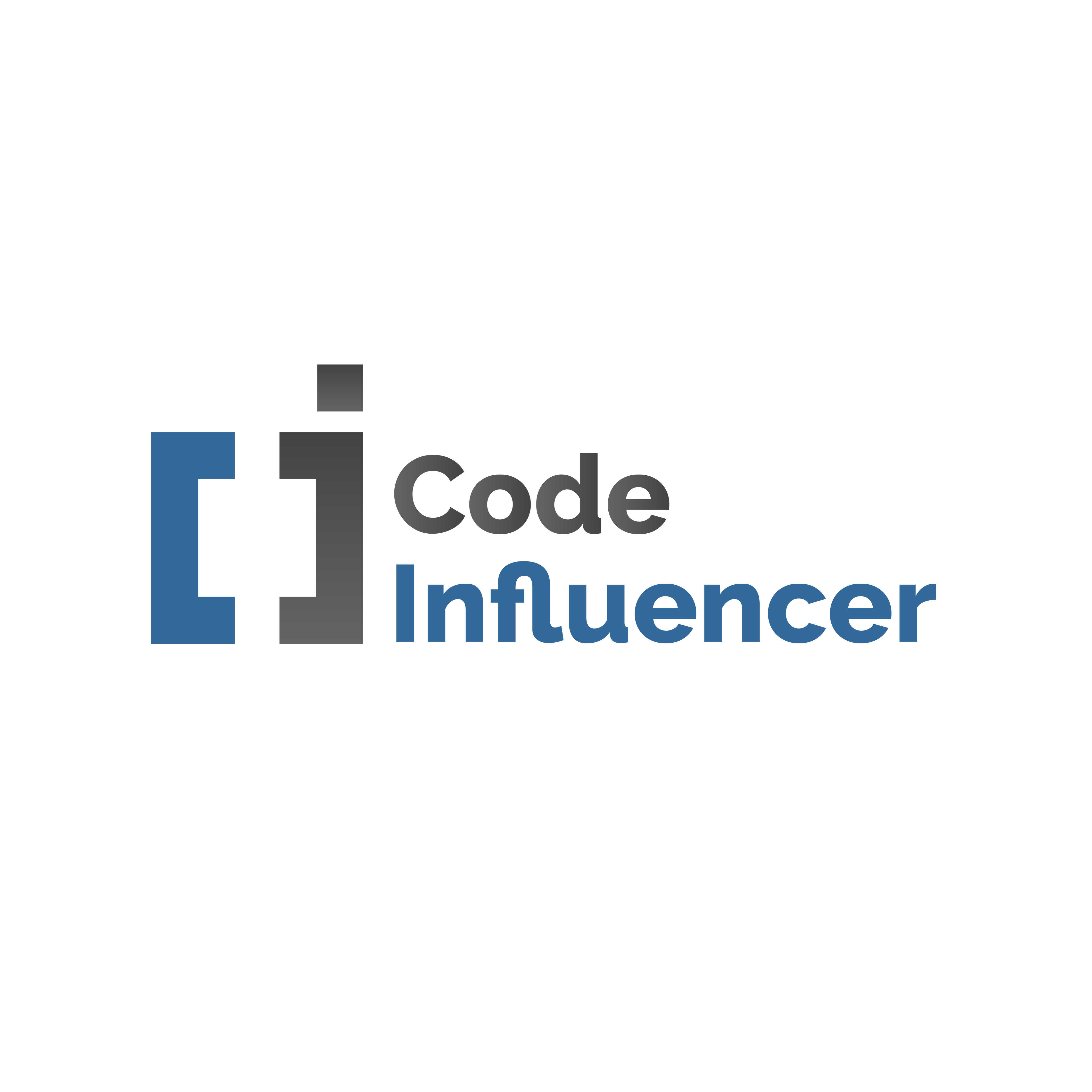 CodeInfluencer IT Solutions Logo
