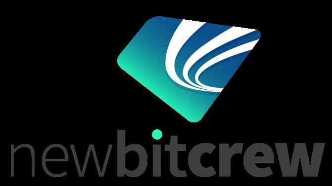 NewBitCrew Logo