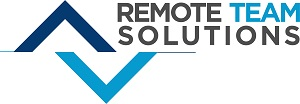 Remote Team Solutions Logo