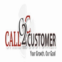 Call2Customers Logo