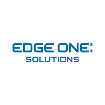 Edge One Solutions Logo