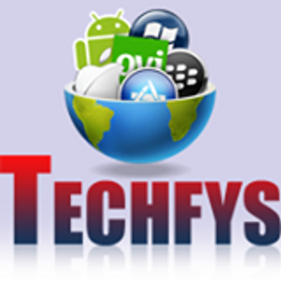 Techfys Logo