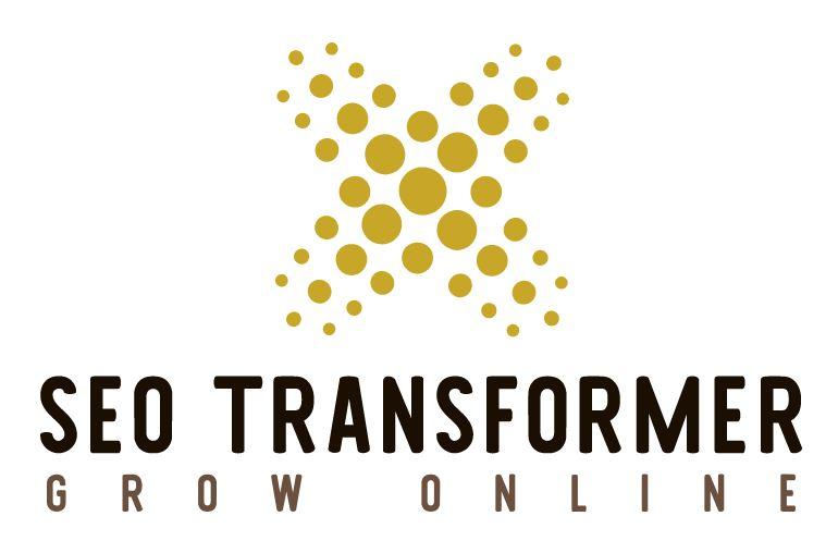 SEO Transformer Logo