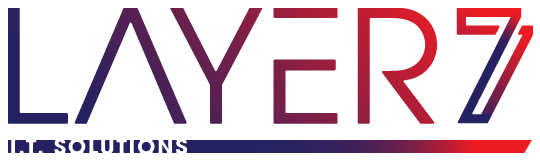 Layer 7 IT Solutions Logo