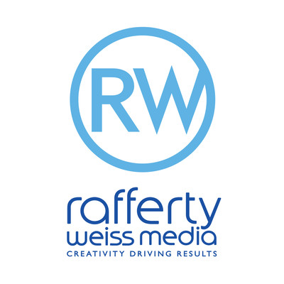RaffertyWeiss Media Logo