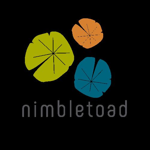 Nimbletoad Logo
