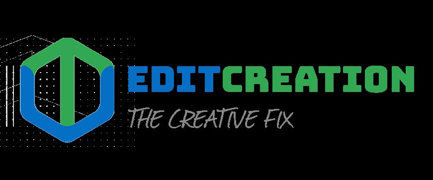 EditCreation Logo