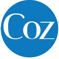 BlueCozmos Logo